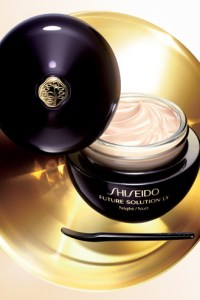 chollo shiseido 2