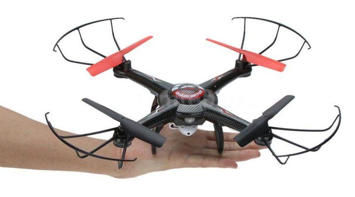 chollo dron 2