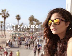 Gafas Hawker