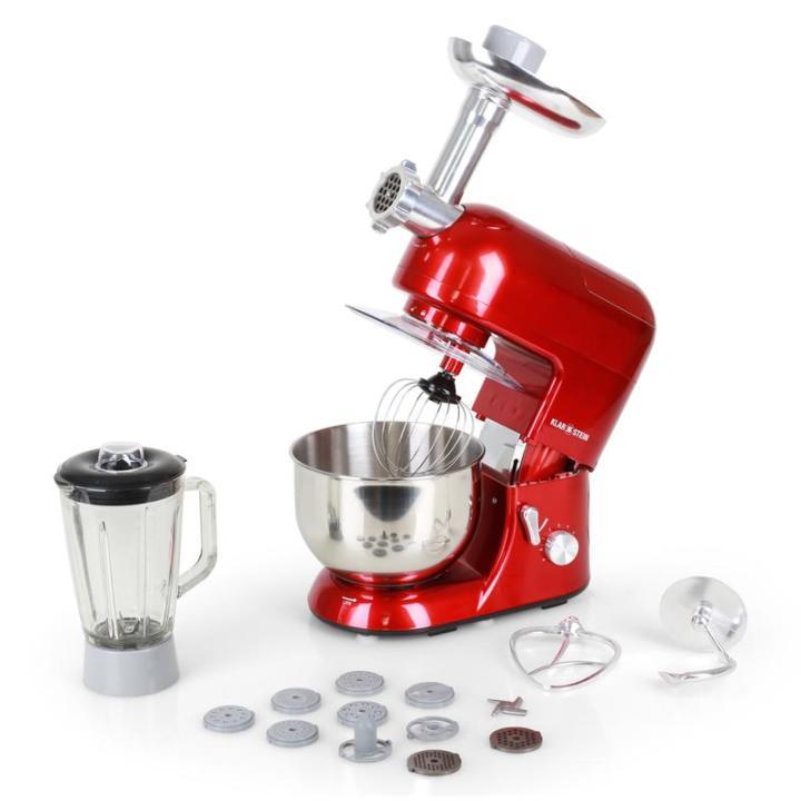 chollo robot de cocina 2
