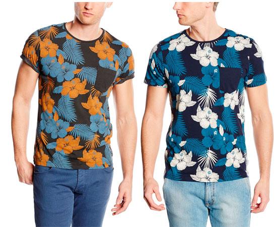 chollo-camisetas-hawainas-jack-&-jones
