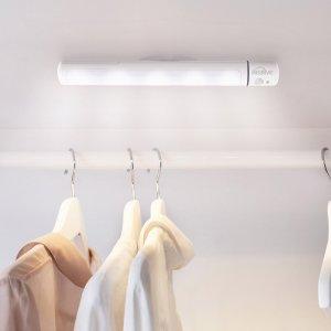 luz para armarios