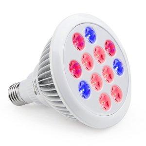 lampara para plantas