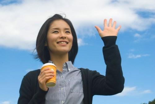台湾人の女の子性格