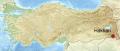 turquie-carte-hakkari