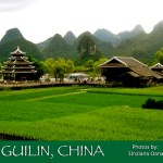 Guilin: The Karst Mountains