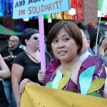 2011 Pride Toronto Trans March: Philippines / Asia
