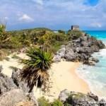 Mexico – Tulum Ruins aka Tulum Ruinas
