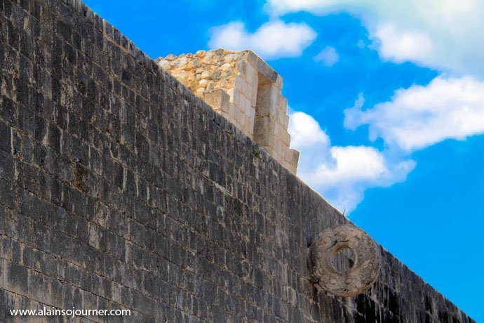 Chichen Itza Pyramid Mexico Kukulkan Cancun Tulum 21