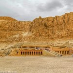 Hatshepsut Temple – Scene of the Crime in 1997