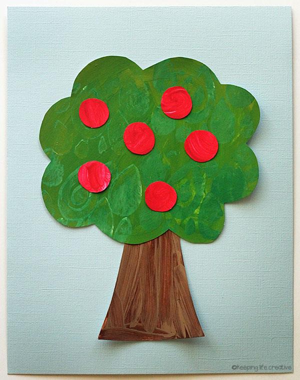 mounted-apple-tree