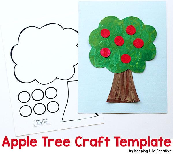 apple-tree-template