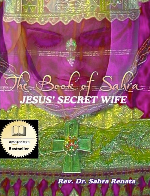 Book of Sahra , Jesus' secret wife