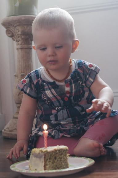 rosewater pistachio birthday cake