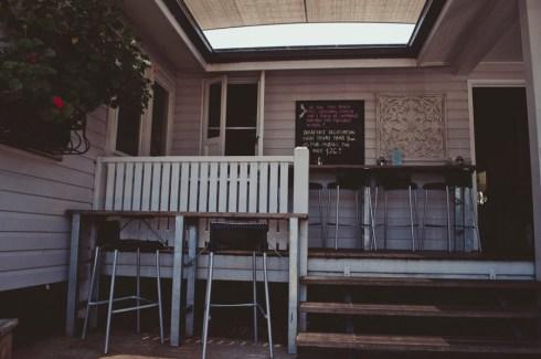 Lilliana's Cafe