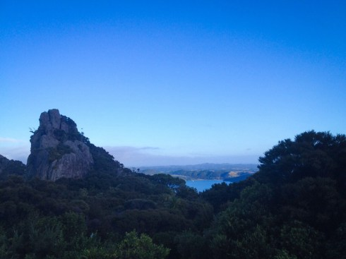 Mount Aubrey, Whangarei