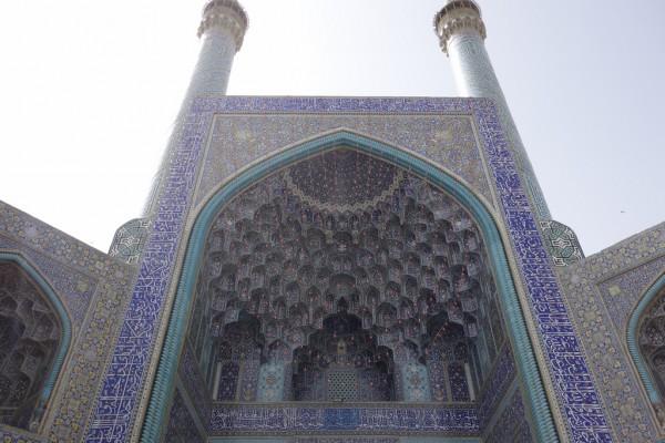 イラン滞在13日間まとめ【世界一周】