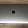 MacBook Pro マックブックプロを購入した 開封 レビュー 大きさは Air エアーとの比較