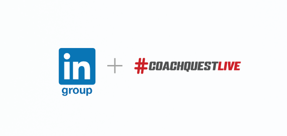 Announcing Live Coaching Broadcasts and an Exclusive, New LinkedIn Group