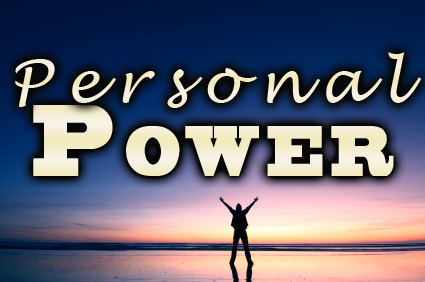 How to Harness Your Personal Power – Video