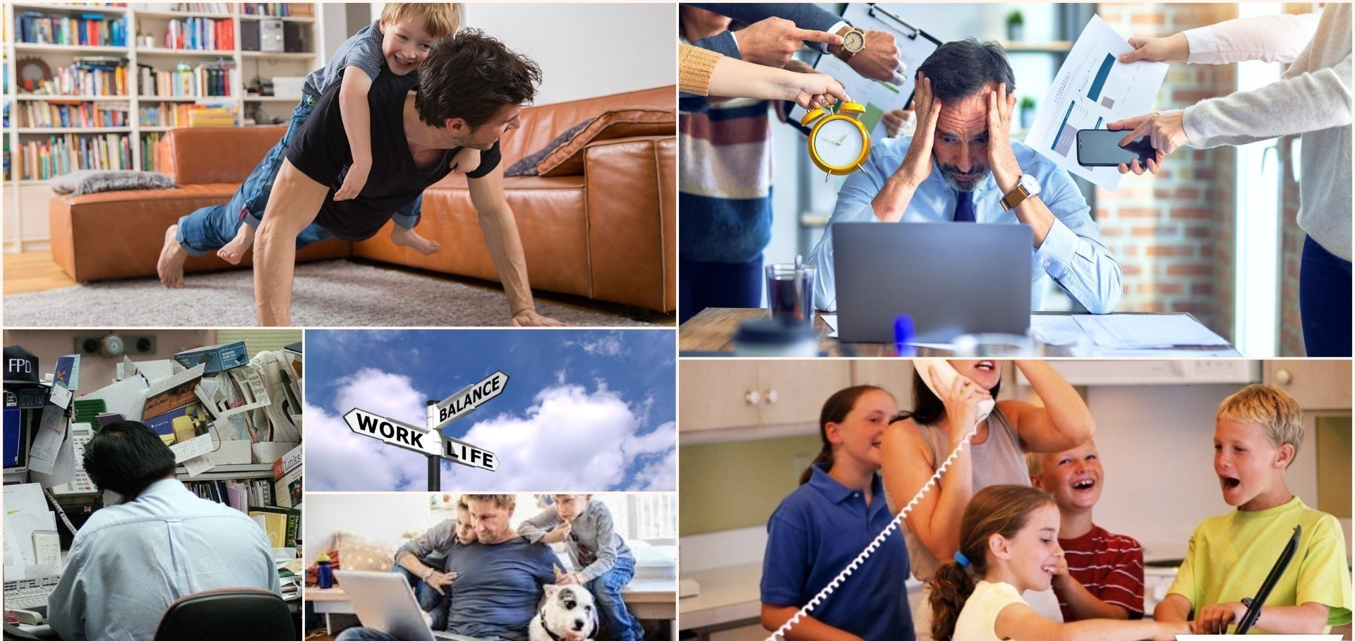 No Quality of Life For You! Myths of the Remote Workplace – Part Four
