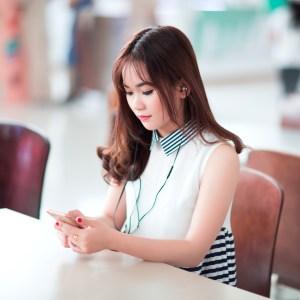 Gebetan Tidak Membalas Chat Kelas Cinta