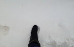 No More Freezing!