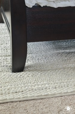 Comely Why Rugs Should Be Layered On Chunky Knit Wool Rug Under Bed Why Rugs Should Be Layered On Carpet Kelley Nan Rug Under Bed King Rug Under Bed Dust