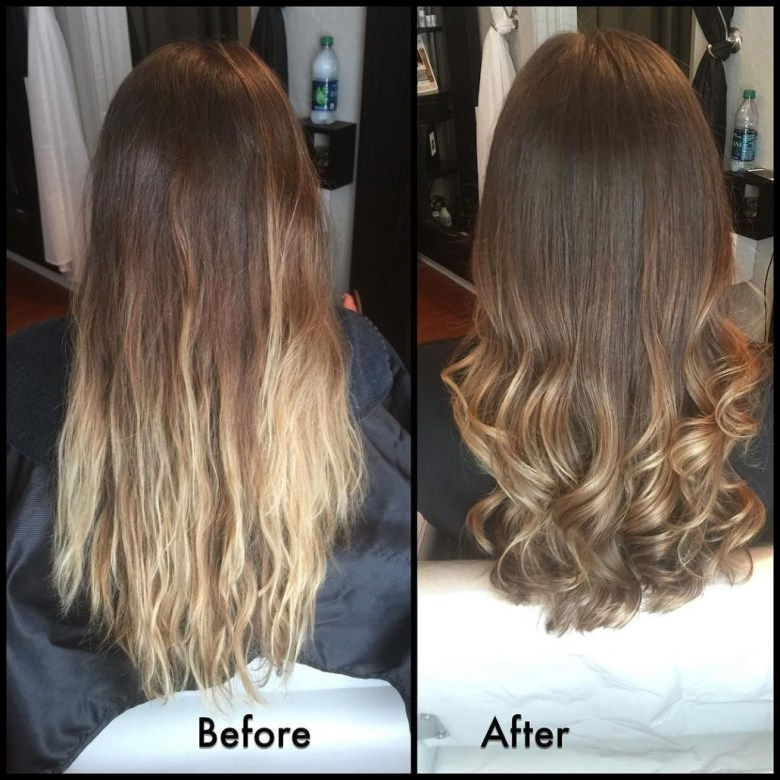 Argan Oil Demi Permanent Hair Color Directions Anexa Beauty