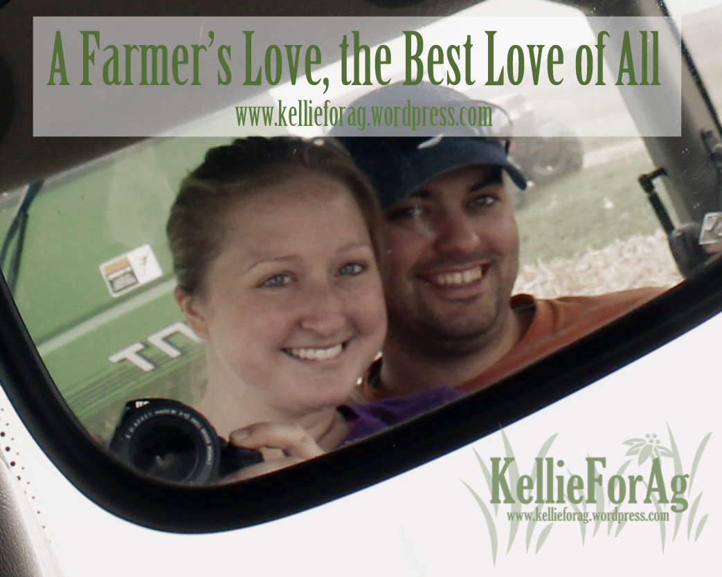 A Farmer's Love, the Best Love of All