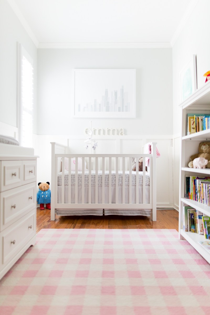 Large Of Pottery Barn Cribs