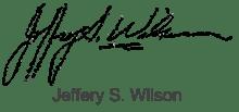 Jeffery-Wilson