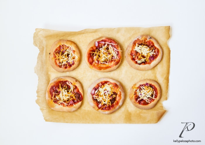 bbq-mini-pizzas
