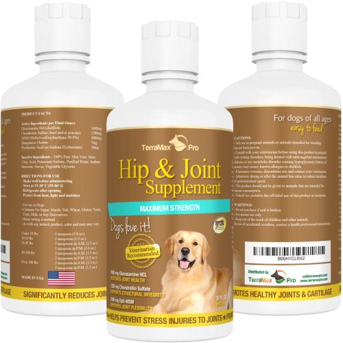 Medium Crop Of Joint Supplements For Dogs
