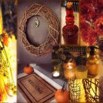 """Simple Ways to """"Fall"""" In Love with Your Home Again"""