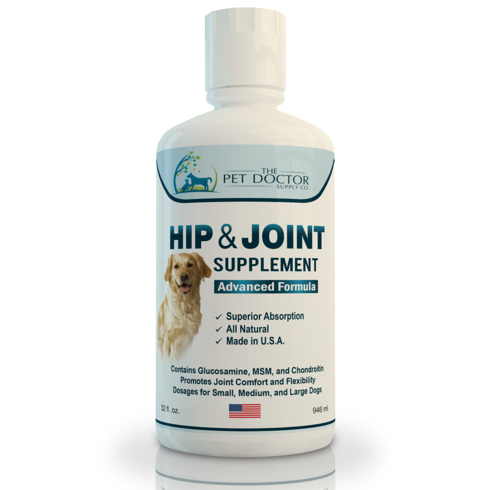 How Much Glucosamine Can You Give A Dog