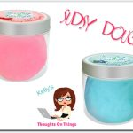 Good Clean Fun with Sudsy Dough