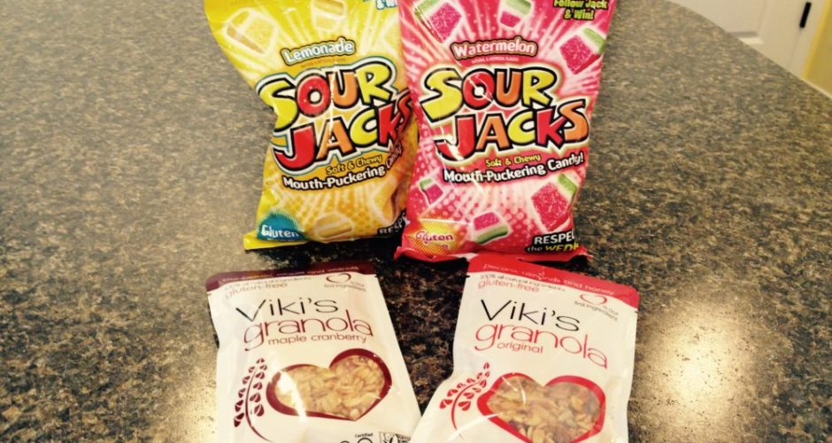 Valentine's Day Snacks For Your Sweetie