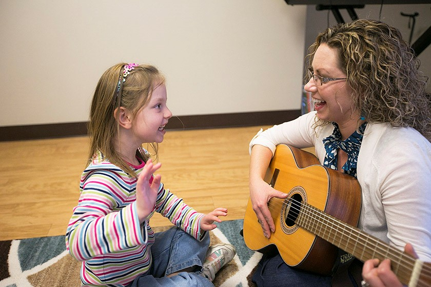 How Music Therapy Can Be Used to Reduce Autism