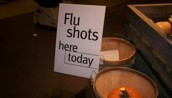 I was thinking of starting a persuasive essay with Why the Swine Flu vaccine is not safe.?