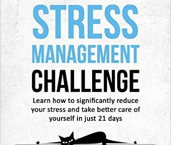 Stress management cover