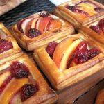 Stone Fruit Tarts