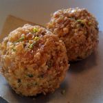 Chickpea Fritter