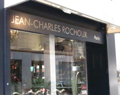 Exterior of Jean Charles Rochoux 300x225