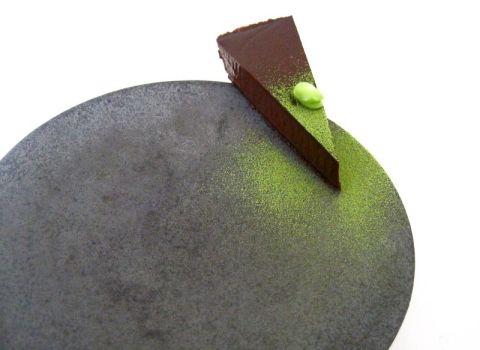 Chocolate Cake La Bigarrade1