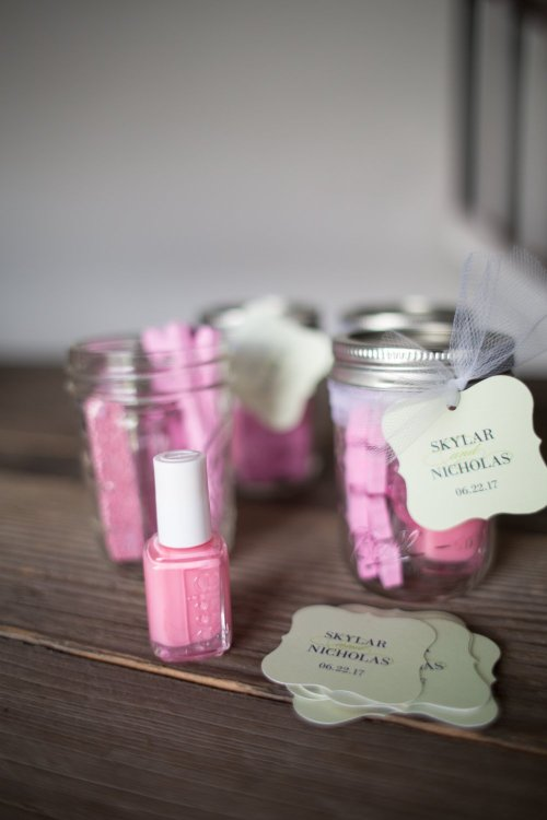 Medium Of Bridal Shower Party Favors