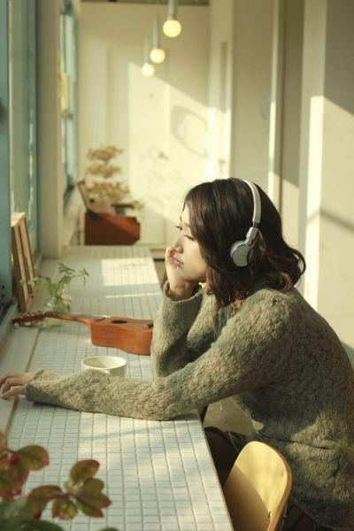Foto Aktris Cantik Korea Park Shin-hye 5