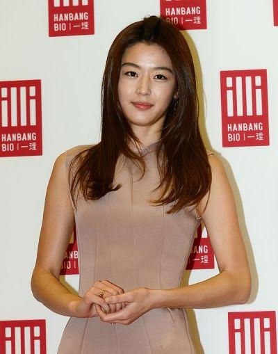 Kumpulan 100 Foto Aktris Top Korea Jun Ji-hyun – Page 7