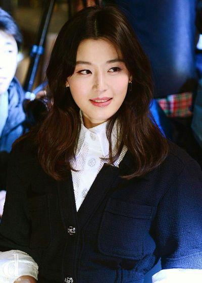 Kumpulan 100 Foto Aktris Top Korea Jun Ji-hyun – Page 9 – Kembang