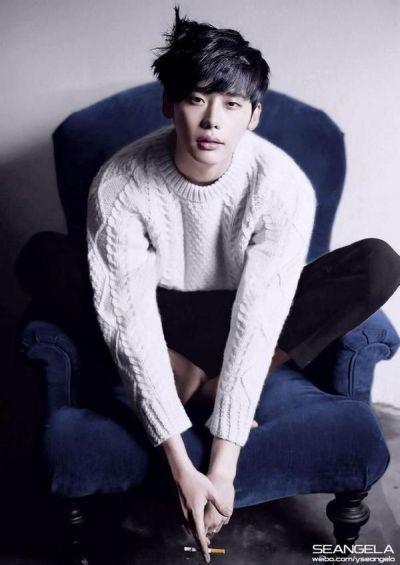 Foto-foto Lee Jong-suk, Aktor Korea yang Keren – Page 2
